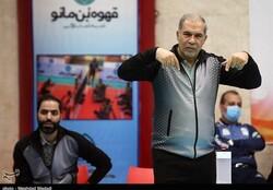 Farid Saebi named Iran sitting volleyball coach