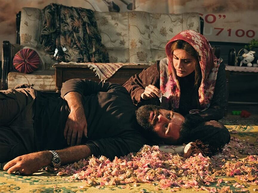 """Outsider Pictures signs rights to U.S., Canadian sales for Iranian drama """"Pinto"""""""
