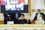 Russia says Iran's decision to join SCO is beneficial