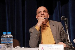 Khojasteh-Mehr appointed as new NIOC head