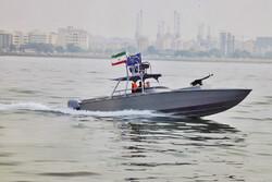 IRGC keeps spark of Holy Defense memory alive