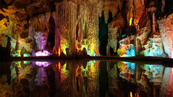 COVID-19 outbreak: an opportunity to revive caves