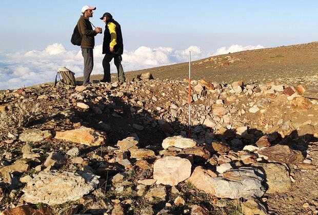 Discoveries cast new light on history of life near Masouleh