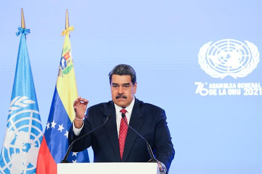 Venezuela, Cuba slam American foreign policy