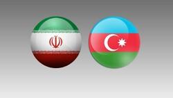 Iran- Azerbaijan