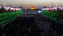 Ashura; the battle that lasts forever