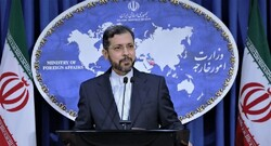 High time for U.S. to wake up to new reality: Iranian Foreign Ministry