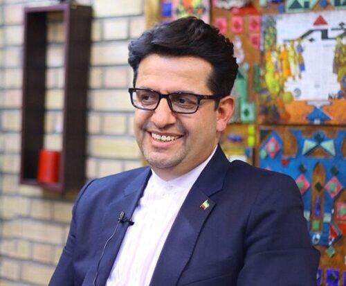 Iranian ambassador: Tehran-Baku Ties are strong