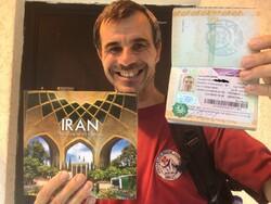 Iran plans to resume tourist visas next month: minister