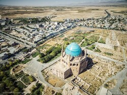 Historic neighborhoods of Soltanieh to be equipped for tourism