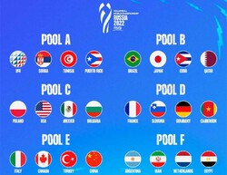 2022 FIVB World Championship