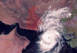 Cyclone Shaheen reaches Sistan-Baluchestan