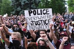 U.S. police violence