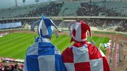 Tehran derby