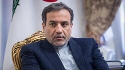 Abbas Araqchi