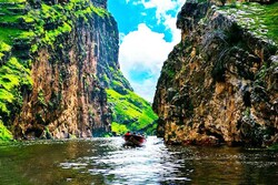 20,000 travelers toured lesser-known Ilam province