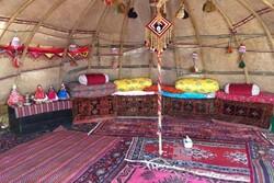 nomadic tent hotel