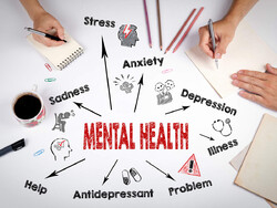 World Mental Health Week to highlight inequality