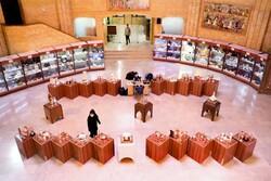 Exhibit of engraved metalwork opens in Tehran