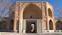 Sheikh Ali Khan Zangeneh Caravanserai