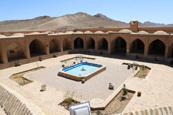 30 historical monuments restored in eastern Iran