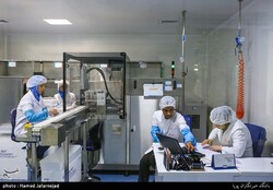Pharmaceutical import decreases by 91%