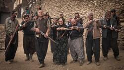 "A scene from Arsalan Amiri's acclaimed directorial debut ""Zalava""."