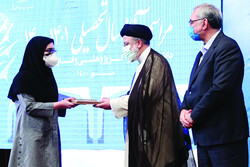 Raisi: University is central point of change in society