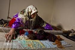 North Khorasan's handicrafts