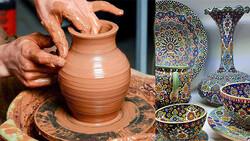 Iran national handicrafts exhibit canceled amid COVID uncertainty