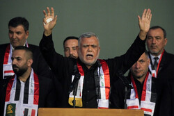"""Iraqi parties reject """"scam"""" election"""