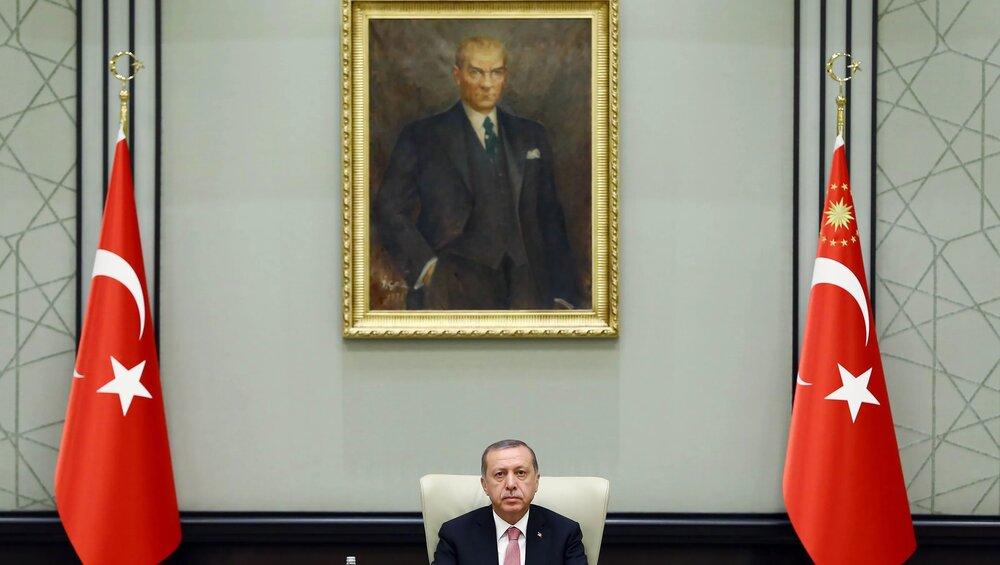 Safar Barlek of the 21st Century: Erdogan the New Caliph