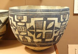 Tall-e Bakun and its prominent role study of early Iranian art