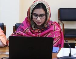 Arhama Siddiqa