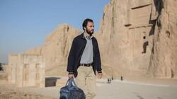 "Amir Jadidi acts in a scene from Asghar Farhadi's drama ""A Hero""."