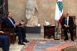 Amir Abdollahian and the Iranian offers on the Lebanese table