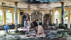 Kandahar explosion: A sedition aimed to cause rift between Shias and Sunnis