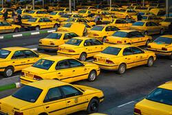 Tehran taxi fleet to add 10,000 new vehicles