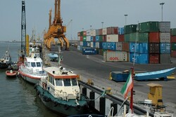 Iran-EAEU H1 trade up 40% yr/yr