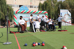 National Paralympic Day