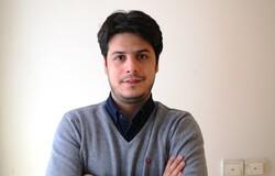 Ashkan Rahgozar selected for Thessaloniki Animation Festival jury