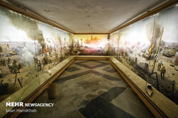 'Sacred Defense' museums to open to public by yearend