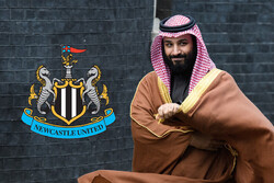 Anger mounts after the sale of football club to Saudis