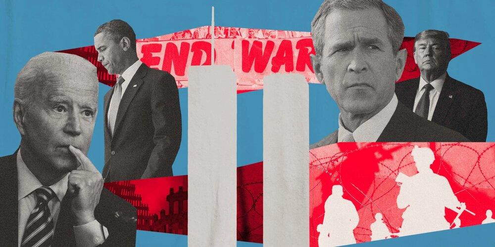 U.S. is stuck in post 9/11 power politics: analyst
