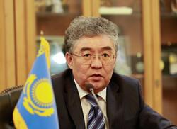 Kazakhstan Ambassador