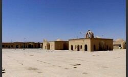 Centuries-old cemetery in Yazd to turn into museum