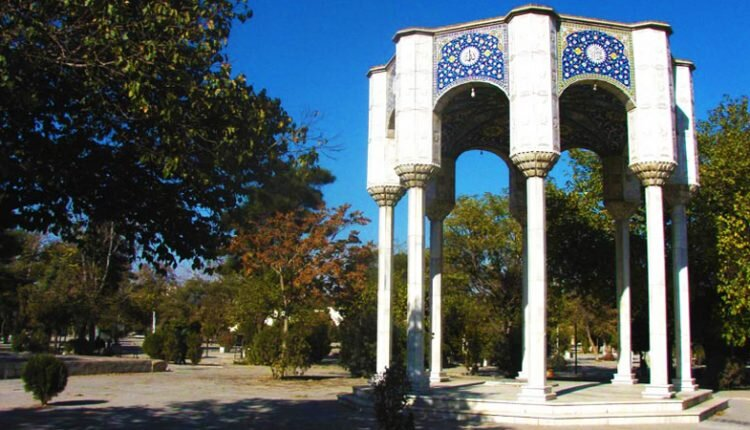 Discover Ibn Babawayh cemetery in southern Tehran