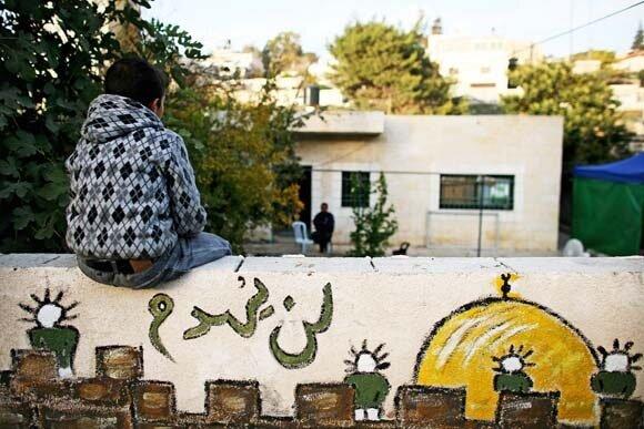 UN envoy slams Israel's land grab policies in West Bank, siege on Gaza