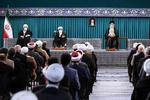 Ayatollah Khamenei warns of sectarian dispute fomented by U.S.