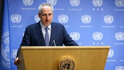 UN continues to support Iran in fight against coronavirus